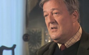 Stephen Fry's atheist rant on God gets unlikely support from the the Archbishop of Canterbury