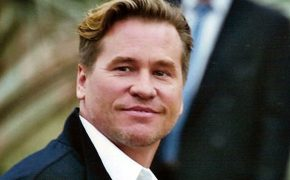 Is Val Kilmer's life in danger because of his religion?