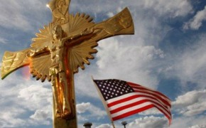 Gallup poll: U.S witnesses lowest levels of satisfaction with religion since 2001