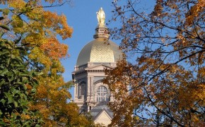 Is the University of Notre Dame losing its Catholic identity?