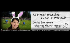 Why are American Atheist Convention Billboards being censored? The Controversy Explained