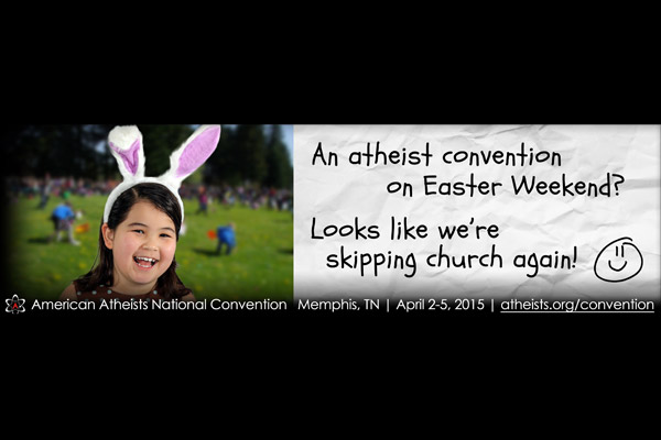 AtheistEasterWeekendConvention