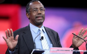 Ben Carson Uses Religion to Separate Science from Propaganda