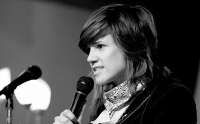 Cameron Esposito & Her Father on Coming Out & Catholicism