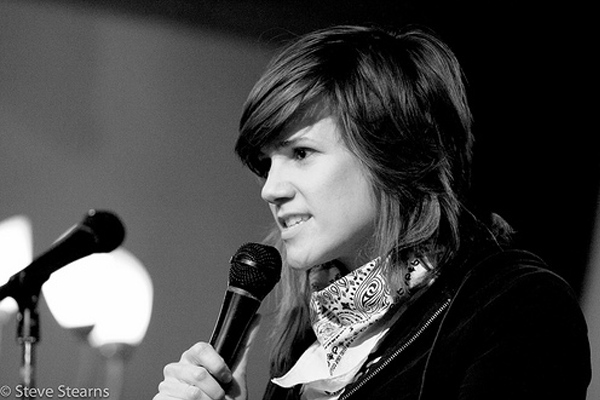 cameron esposito mother's day