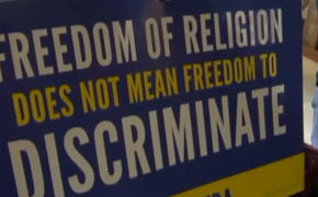 Indiana Passes Controversial Religious Freedom Act
