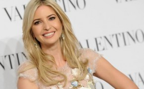 Ivanka Trump Talks Orthodox Judaism