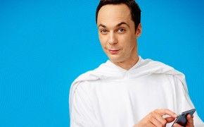 Jim Parsons Stars as God in Broadway Production