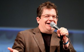Patton Oswalt Compares Atheists Maher & Dawkins to Westboro Baptist Church