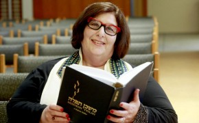 Reform Judaism CCAR Announces First Openly Gay Rabbi as President