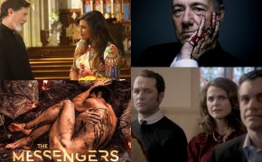 Religion and Television: A Match Made in Heaven