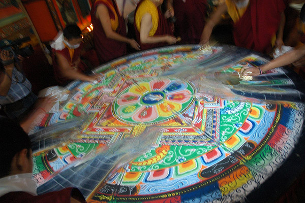 5 things you didn t know about this tibetan art form seen in house