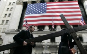 More than Half of U.S. Republicans want to make Christianity the National Religion