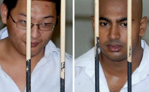 Bali Nine Drug Smugglers Try to Use Their Religion to Escape Death Penalty