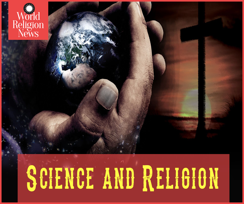 Uniting Science And Religion To Improve Global Health  World  Science And Religion