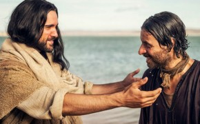 A.D. The Bible Continues, Series Premieres Easter Sunday on NBC