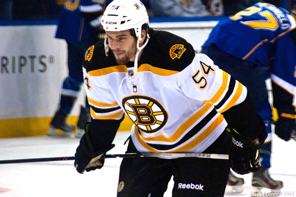 Adam McQuaid NHL