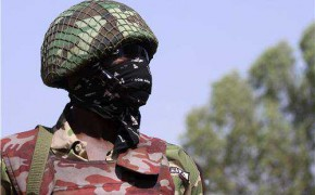 Boko Haram's Last Stronghold: Taken by Nigerian Forces