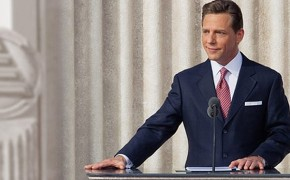 Scientology Leader David Miscavige: First-Ever Network TV Interview
