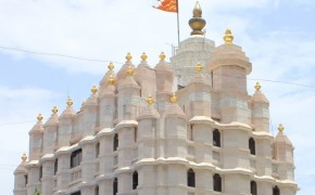 India to Use Temple Gold to Save Economy