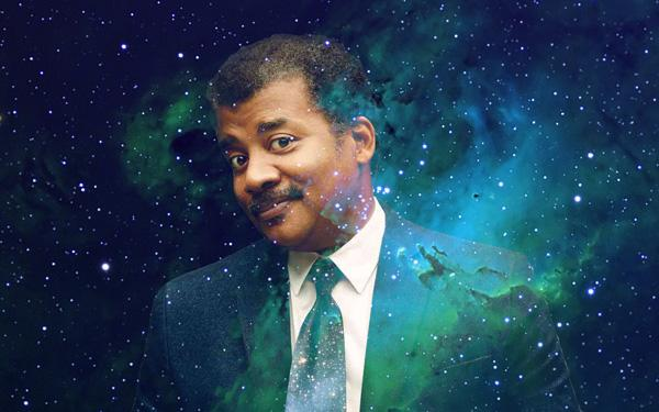 Neil deGrasse Tyson Scientology