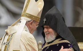 Pope Francis Stirs Controversy over Armenian Genocide
