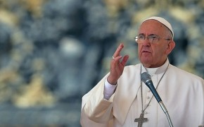 Pope Francis Talks to Televisa About His First Two Years As Pope