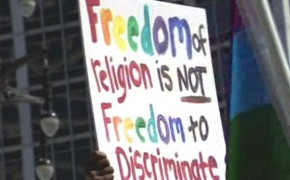 Texas Considers Amendments to Its Religious Freedom Law