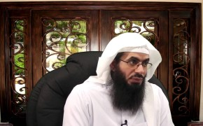 Ahmad Musa Jebril: Radical Islamist Preacher, ISIS Supporter, Allowed Back Online