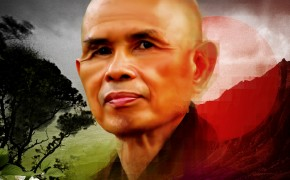 Thich Nhat Hanh Will Return to Plum Village as Health Continues to Improve