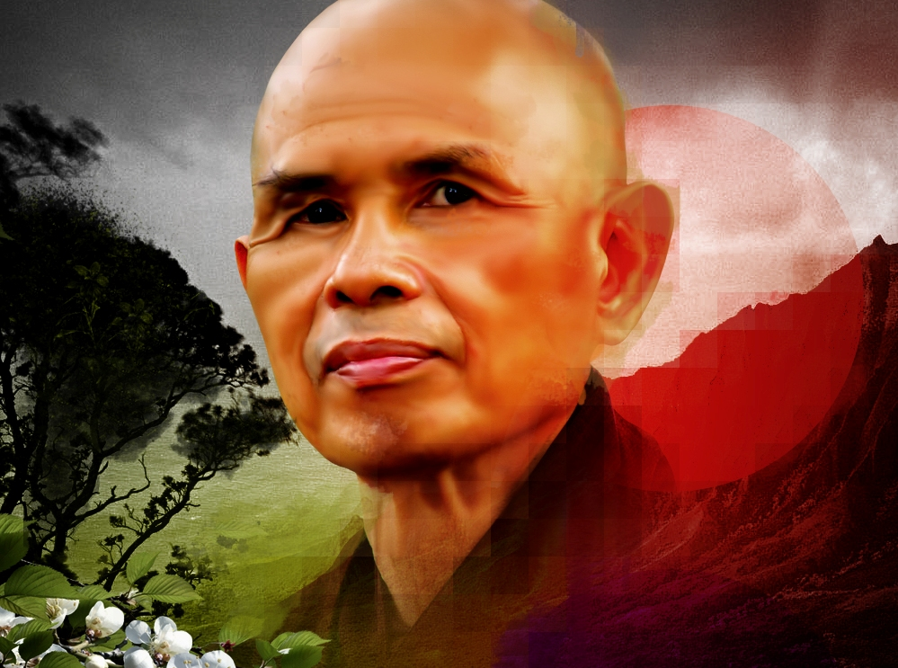 Thich Nhat Hanh Will Return To Plum Village As Health Continues To