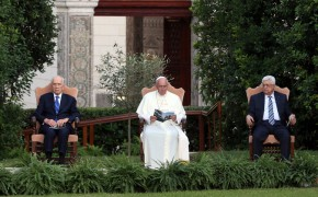 Palestine Officially Recognized as State by Vatican; Israel is Not Pleased