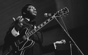 B.B. King's Religion was Influenced by his Music Career