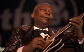 How BB King's Religion Influenced His Music