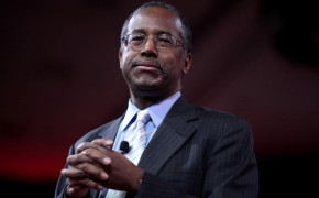 Ben Carson Proposes Bible-Inspired Tax Plan