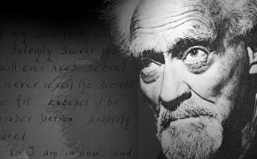 Gerald Gardner Defends Wicca Against False Opinions in Interview