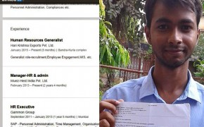 Hare Krishna Exports Denies Job Candidate for Being Muslim