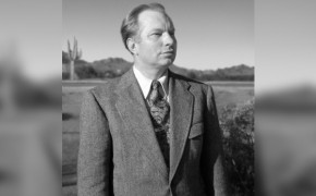 L. Ron Hubbard Gives an Introduction to Scientology in 1966 Interview