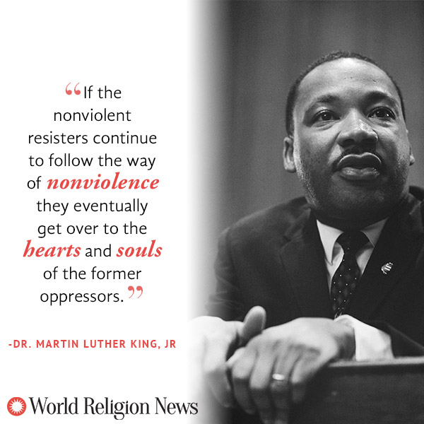 Dr King Quotes: 55-Year-Old Interview With Dr. Martin Luther King, Jr. On