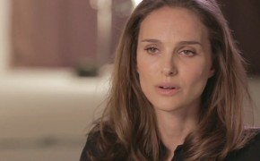 Natalie Portman on Her New Film 'A Tale of Love and Darkness' and Being Jewish Anti-Semitic in Europe