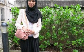 15-Year-Old French Muslim Girl Sent Home to Change Into a Shorter Skirt