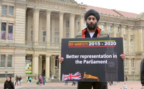 UK Politicians Show Support for Sikh Manifesto