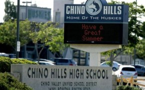 Can the Chino Hills, CA Public Board Still See the Lines Between Church and State?