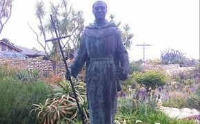 Spanish missionary Junipero Serra to be canonized in September