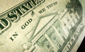 "Atheists Continue to Challenge ""In God We Trust"" on U.S. Currency"