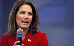 Michele Bachmann blames Americans for not teaching immigrants Christianity