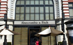Muslim Woman Beats Abercrombie & Fitch in Supreme Court
