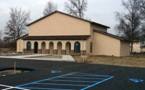 World's First Burmese Mosque to Open in 40 Years is in Fort Wayne, Indiana