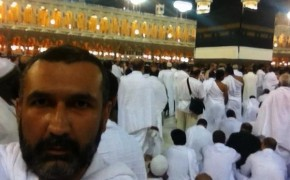 Gay Muslim Filmmaker Risks His Life on His Pilgrimage to Mecca