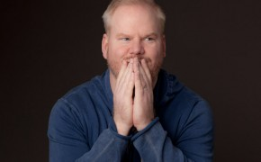 What's so funny about Jim Gaffigan's Catholic life?
